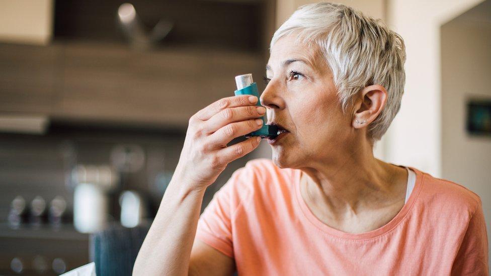 bolesnica od astme