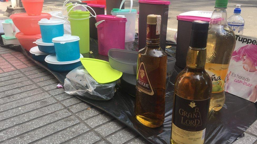 Productos venezolanos