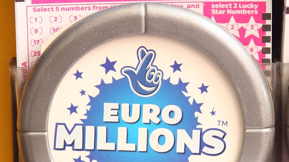 £1m Euromillions prize unclaimed