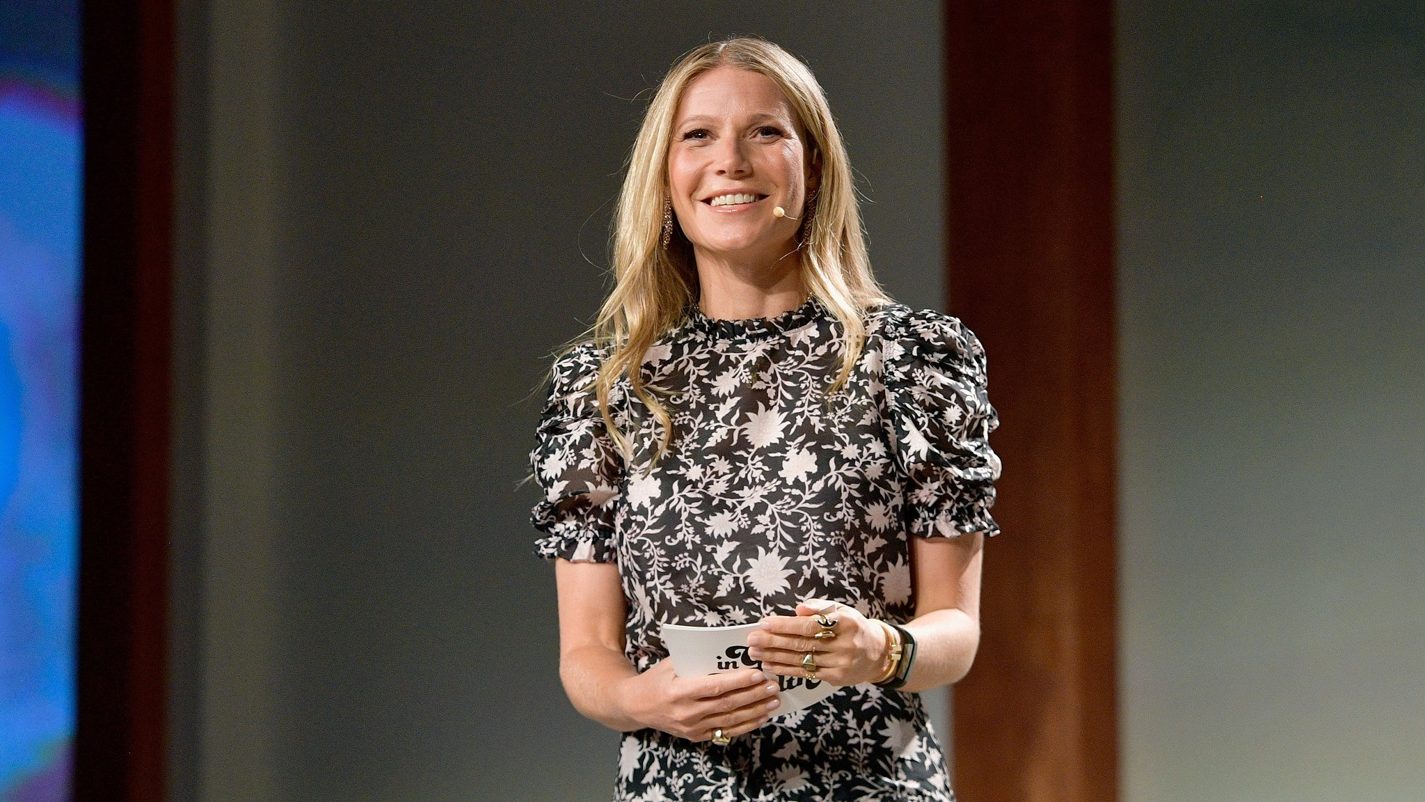 Gwyneth Paltrow brings Goop to the UK