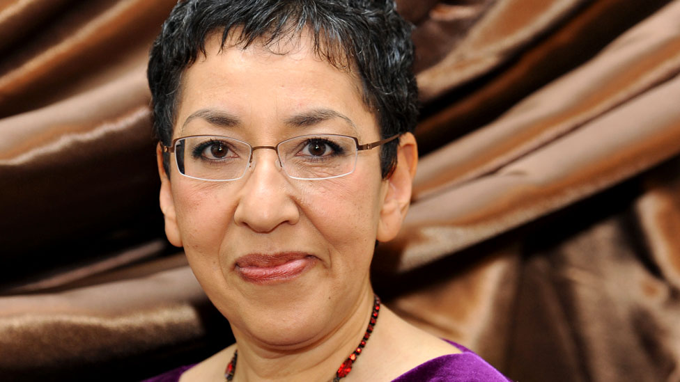 Andrea Levy: Small Island and Long Song author dies aged 62