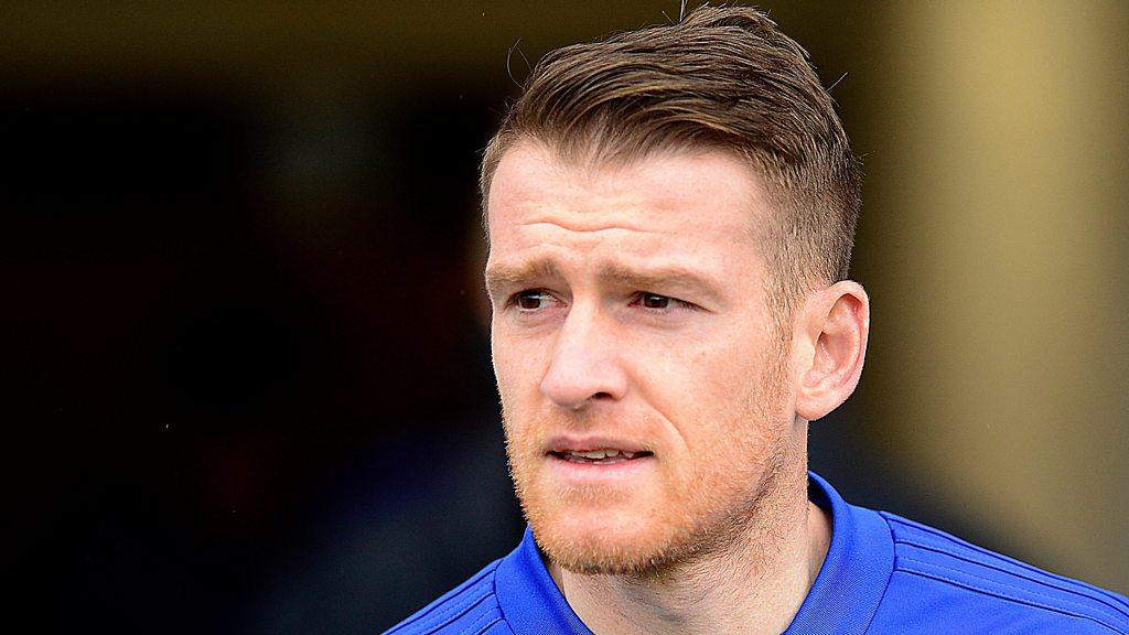 Reaching Euro 2020 would be our greatest achievement - NI captain Davis