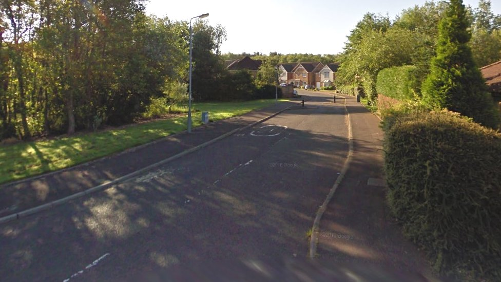 Police ask for help after Ayrshire quad bike crash