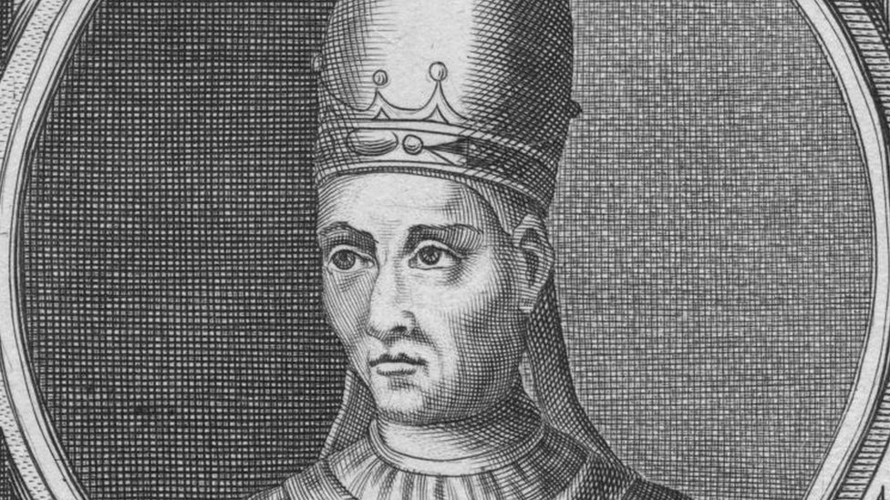 Esteban VI