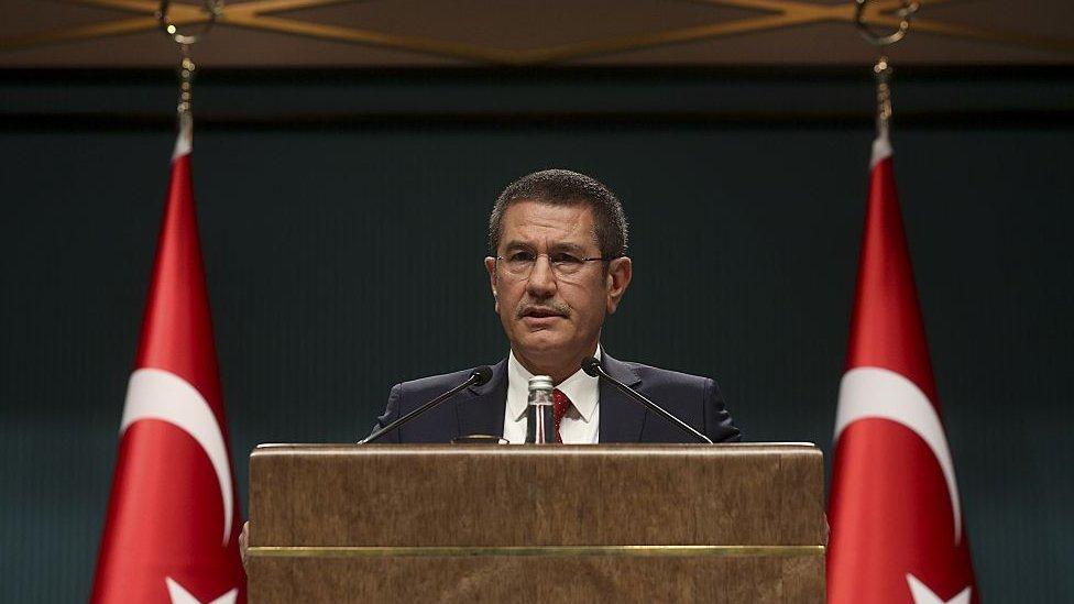 Nurettin Canikli kimdir: 128 milyar dolar tartışmasıyla ilgili açıklamalar yapan AKP Genel Başkan Ya