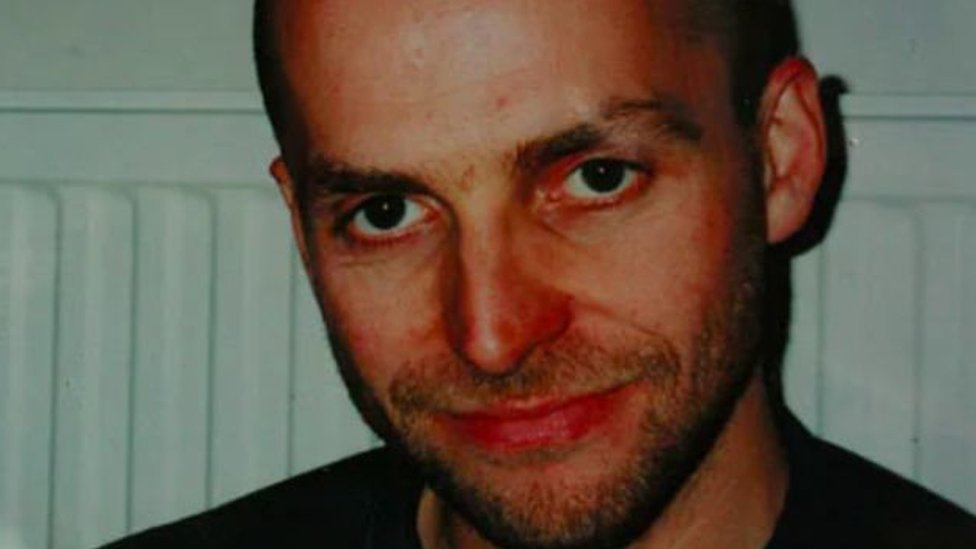 Polis memuru Jim Boyling
