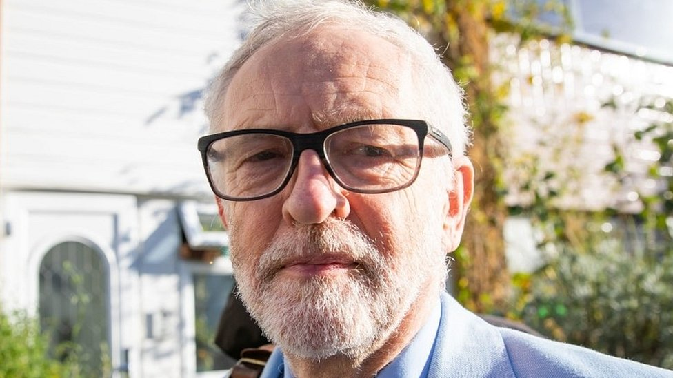 Labour: Bring back 'persecuted' Corbyn, allies demand thumbnail
