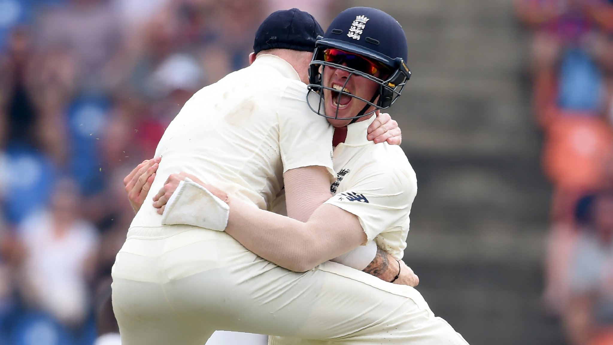 Sri Lanka v England: Keaton Jennings says stunning catches are 'no fluke'