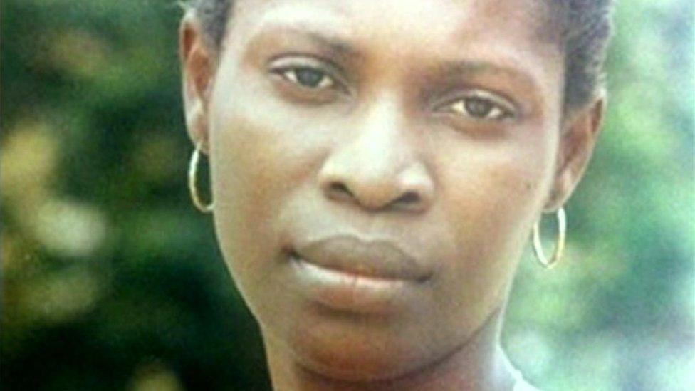 Helen Udoaka