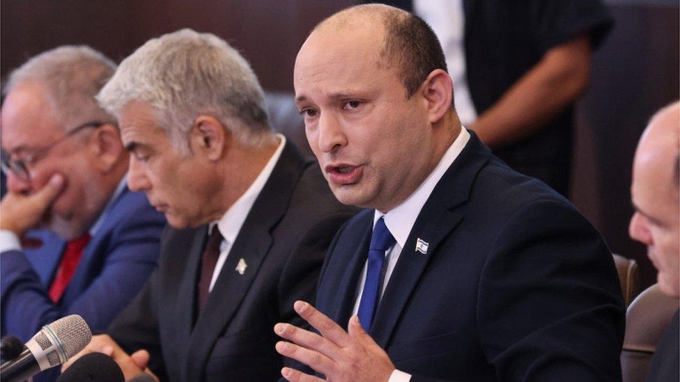 Переговоры по ядерной программе Ирана: Израиль заявляет, что с президентом Эбрахимом Раиси опасно иметь дело