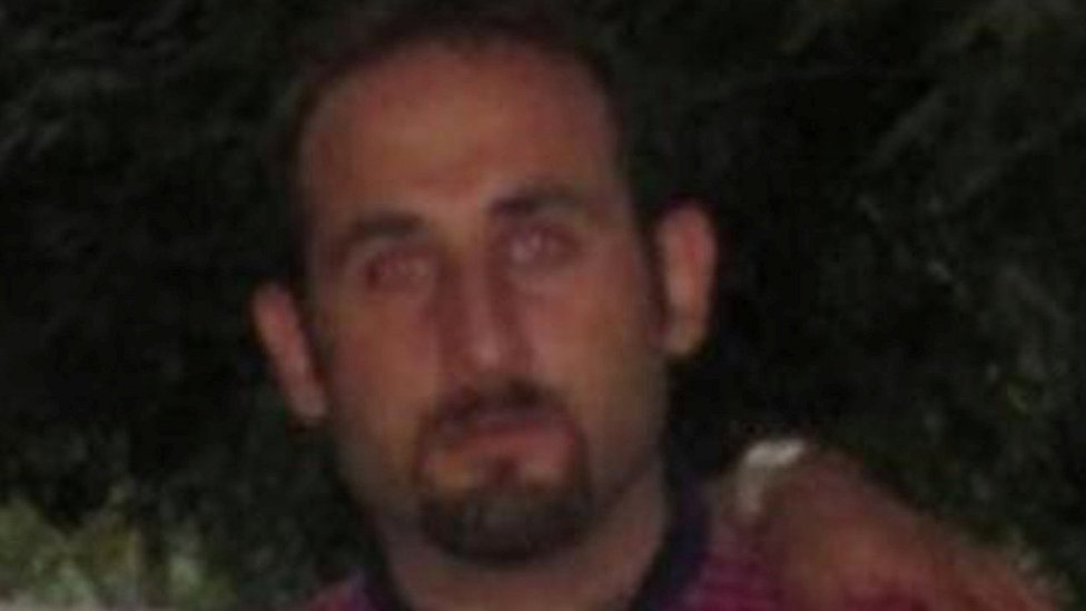 Iranian national Behzad Mesri is shown in this undated photo provided by the FBI, in New York, November 21, 2017