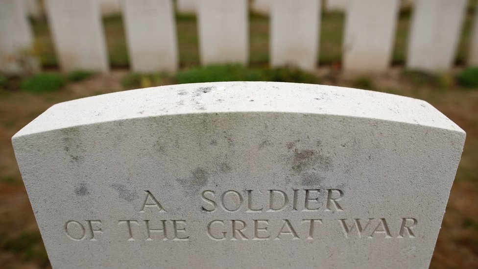 Appeal for relatives of Scottish WW1 lost soldiers