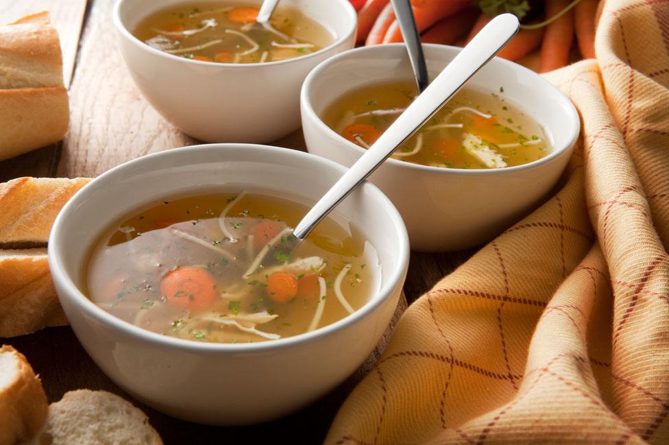 Bols de sopa