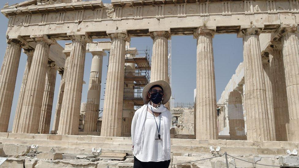 Atina (Yunanistan)
