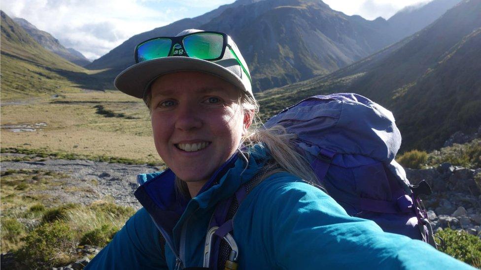 Alison Craig