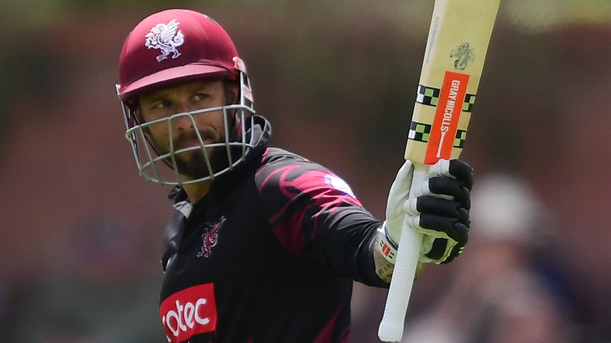 One-Day Cup: Peter Trego shines as Somerset beat Middlesex