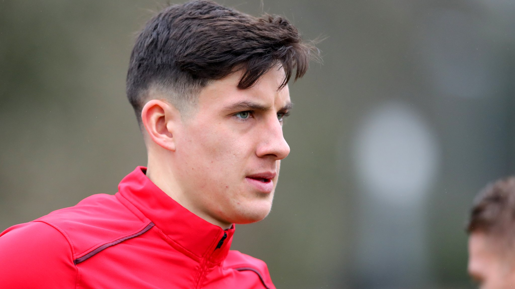 St Mirren sign Alfie Jones on loan from Southampton
