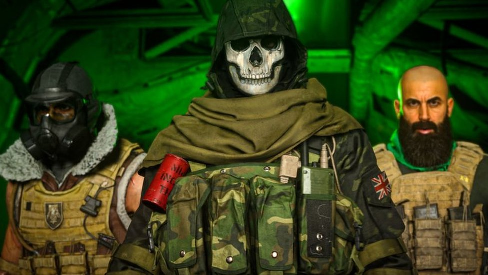 Call of Duty Pic