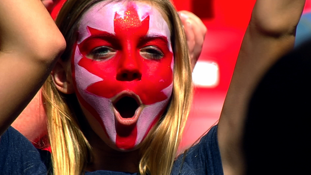 Women's World Cup closing montage