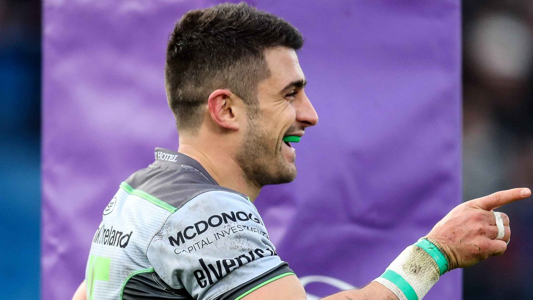 European Challenge Cup: Connacht win in Bordeaux win to set up Sale quarter-final