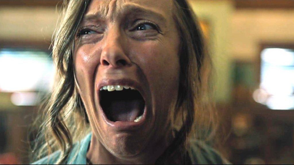 Hereditary's musical composer explains what makes it so scary.