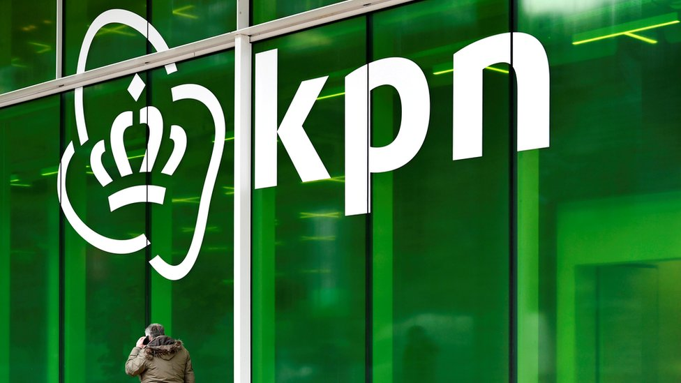 Dutch emergency services hit by KPN telecoms outage