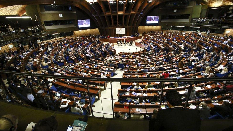 Кто первый: готова ли Россия к выходу из Совета Европы