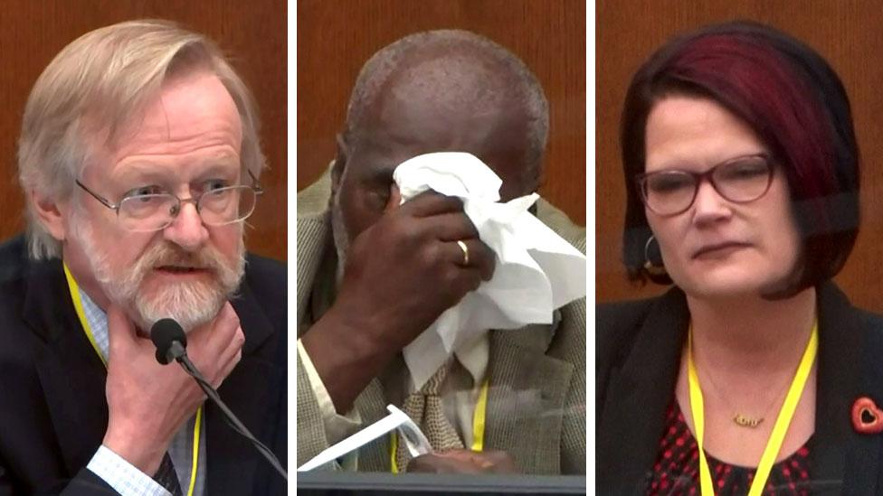 Na suđenju je svedočilo 45 ljudi