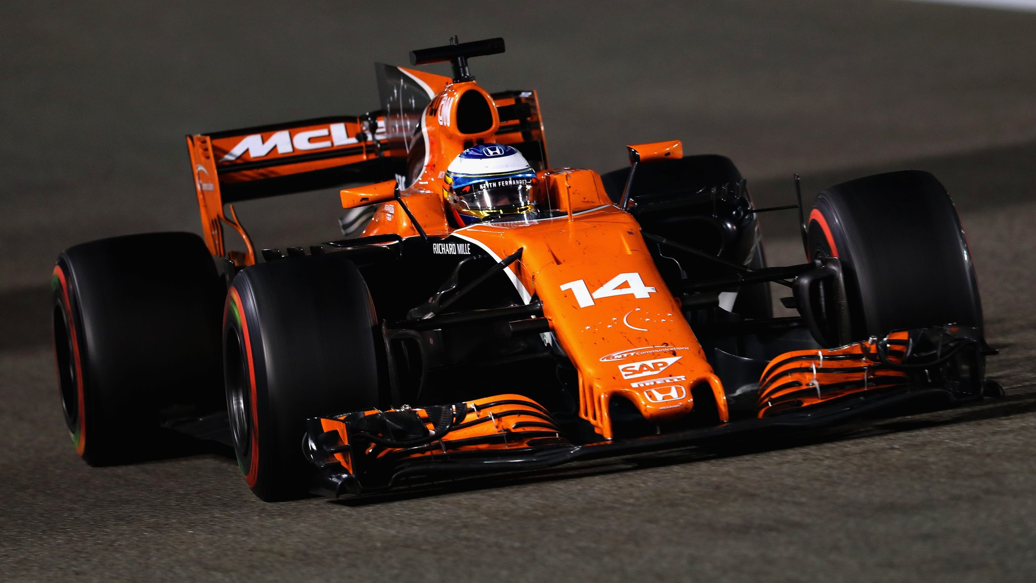 McLaren expect biggest gains of any team in 2018