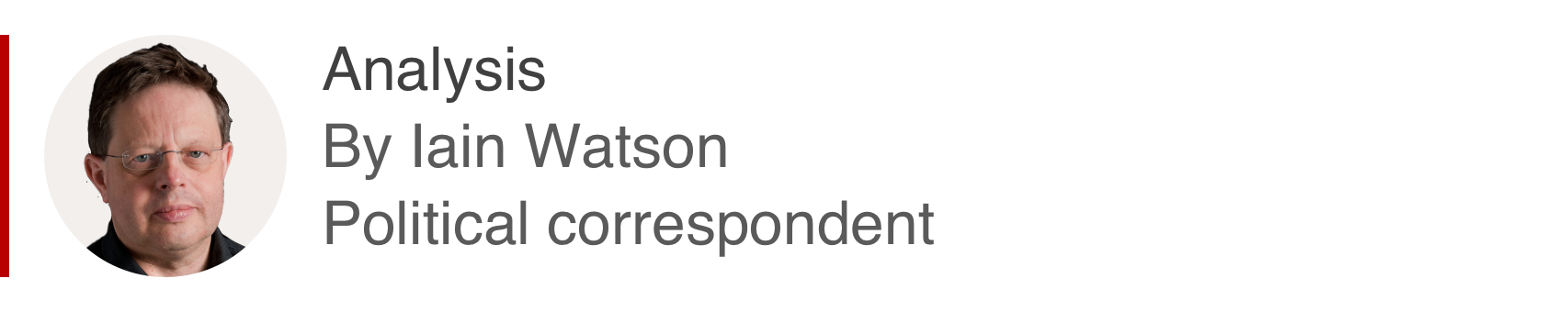 Analysis box by Iain Watson, political correspondent