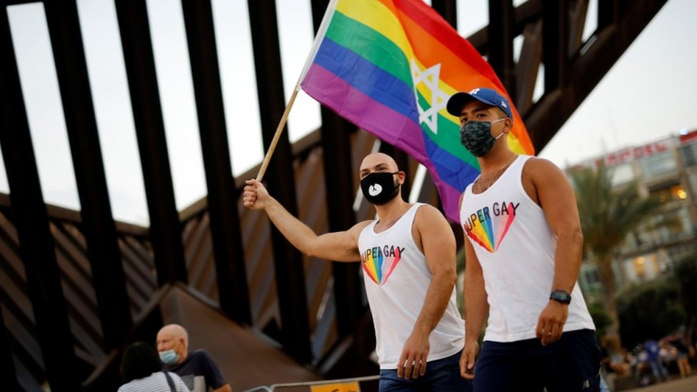 Parade gay di Israel