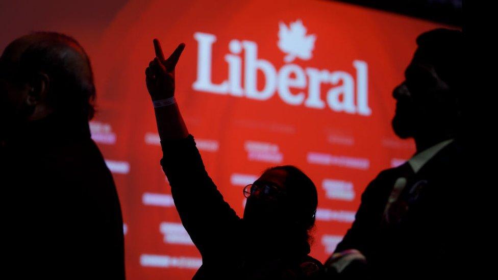 liberalna stranka