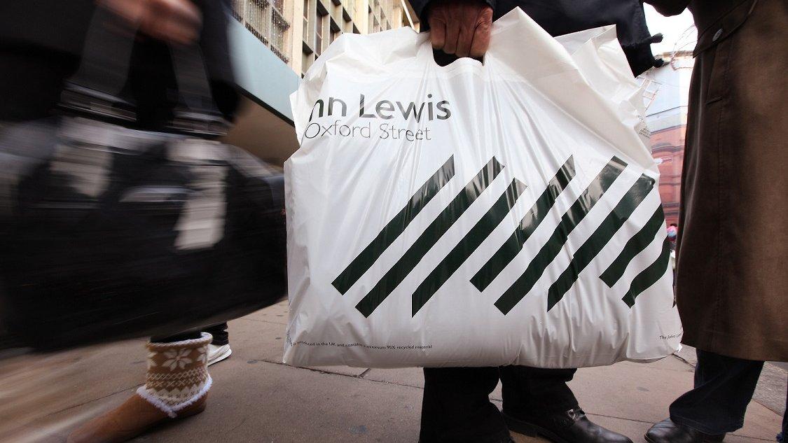 John Lewis warns of zero first-half profit