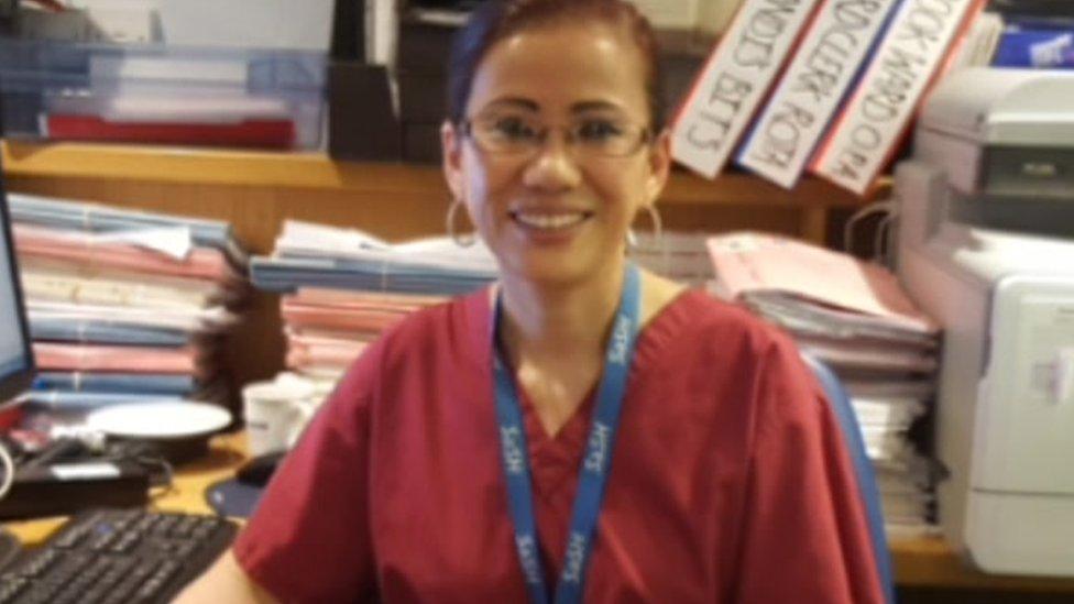 Surrey doctor Shashi Awai's deportation threat dropped