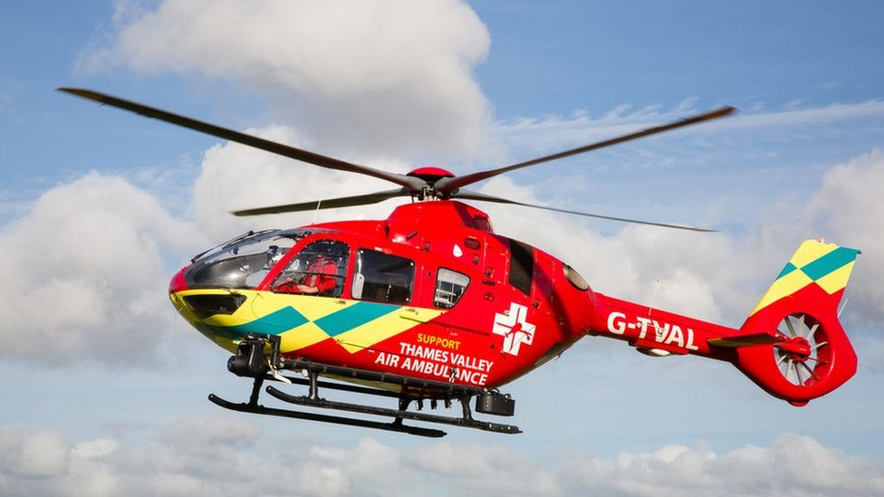 Thames Valley Air Ambulance
