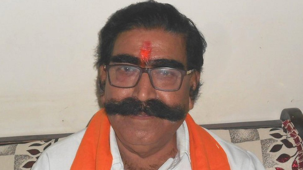 नरेंद्र मोदी को कृष्ण और विष्णु का अवतार मानने वाले 'विवादित' ज्ञान देव आहूजा की टीस