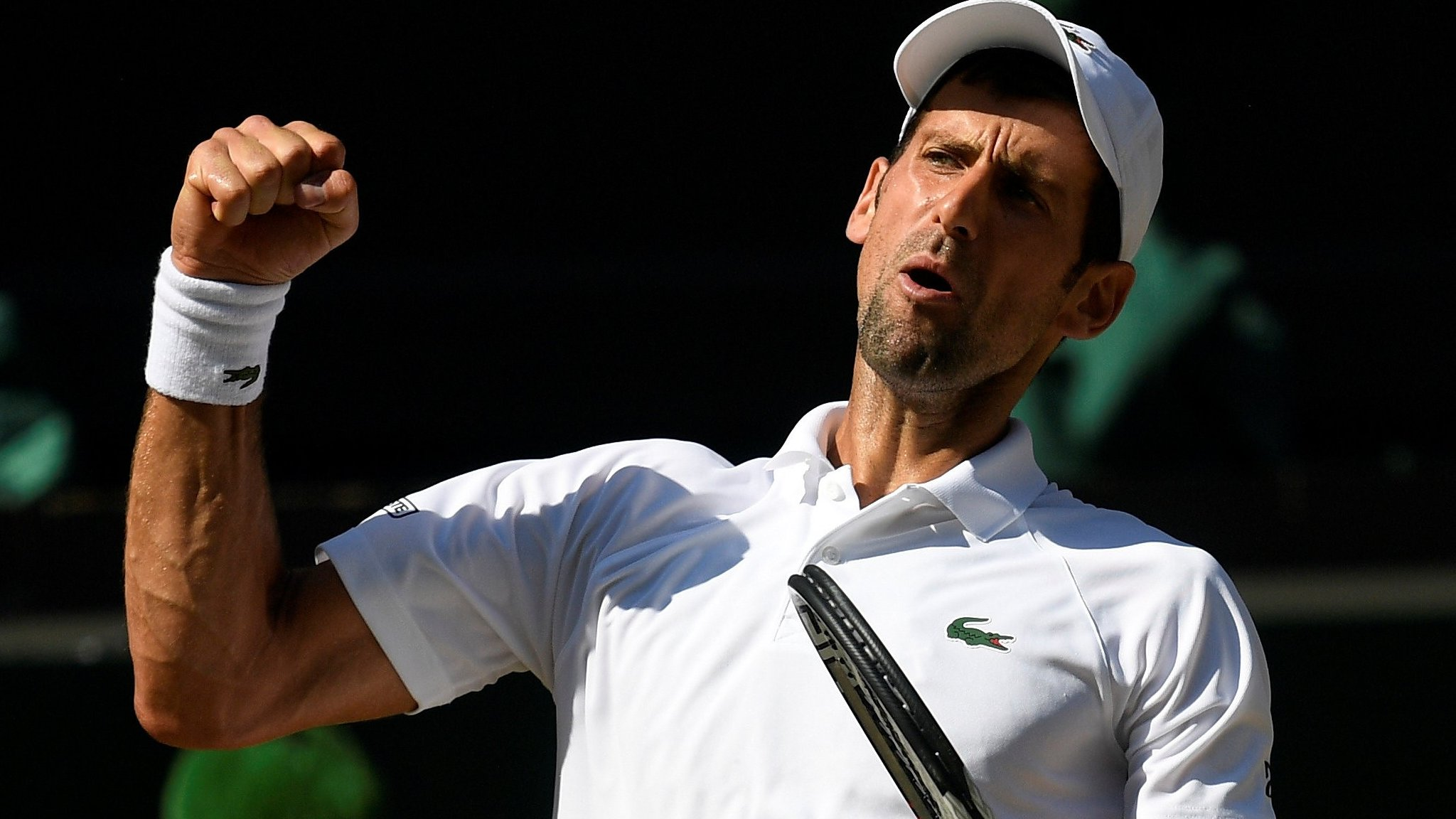 Novak Djokovic: Wimbledon champion doubted another Grand Slam win
