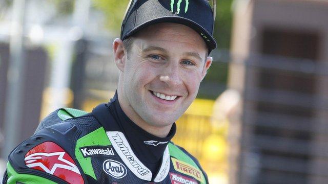 Northern Ireland's Jonathan Rea has won the 2015 World Superbike Championship