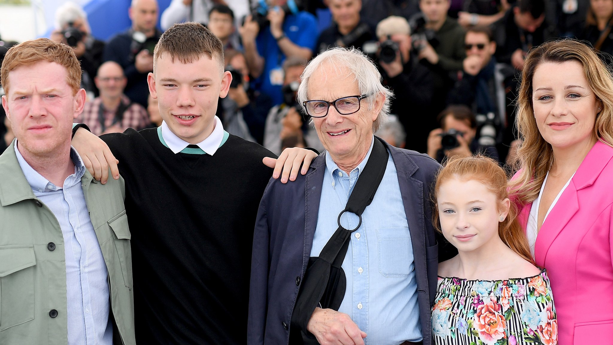Cannes 2019: Ken Loach says zero-hour contracts can 'kill' people