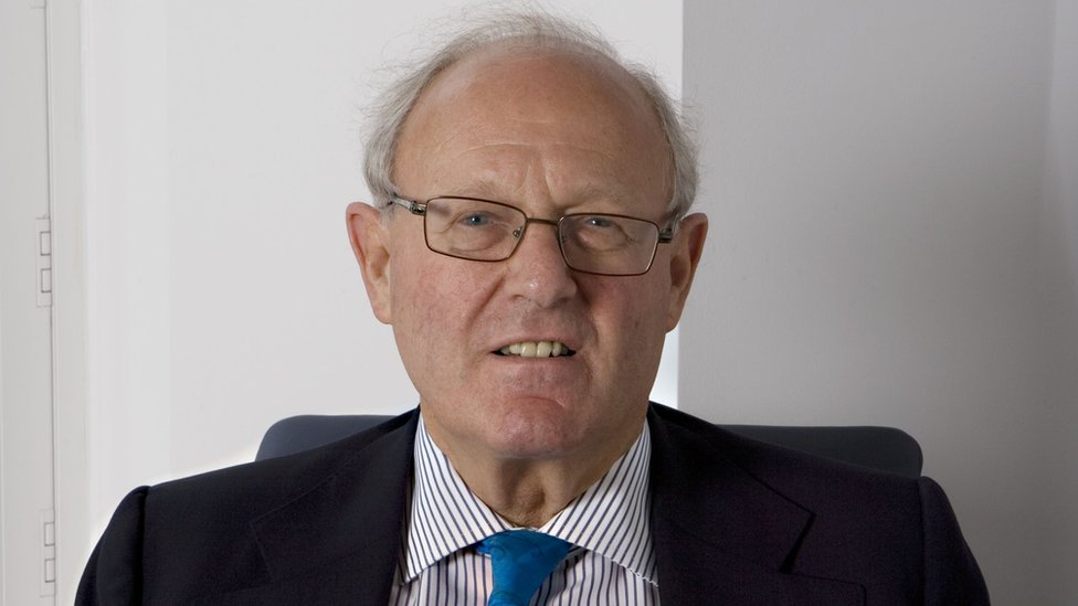Lord Brown of Eaton-under-Haywood