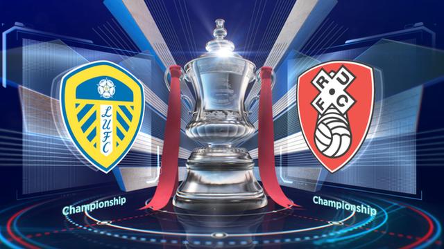 Highlights: Leeds 2-0 Rotherham
