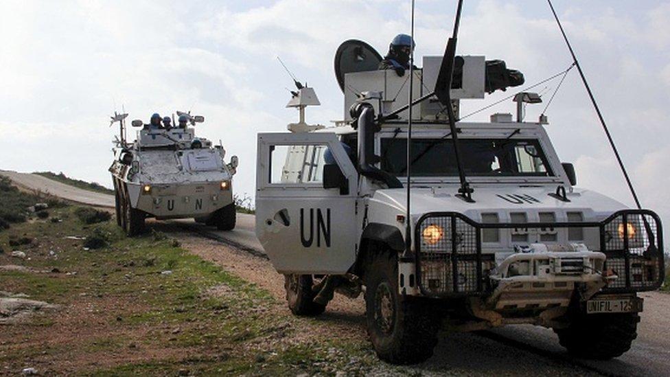 وتعهد الأمين، أنتونيو غوتيريش، بعدم التسامح مطلقا مع الانتهاكات الجنسية في الأمم المتحدة.