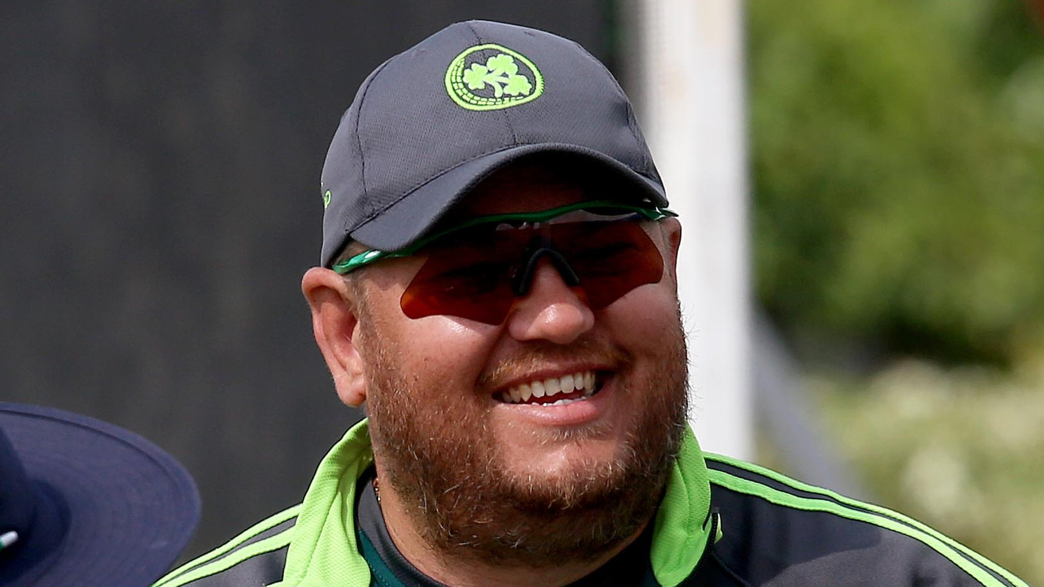 Ireland Women's head coach Aaron Hamilton to leave his role