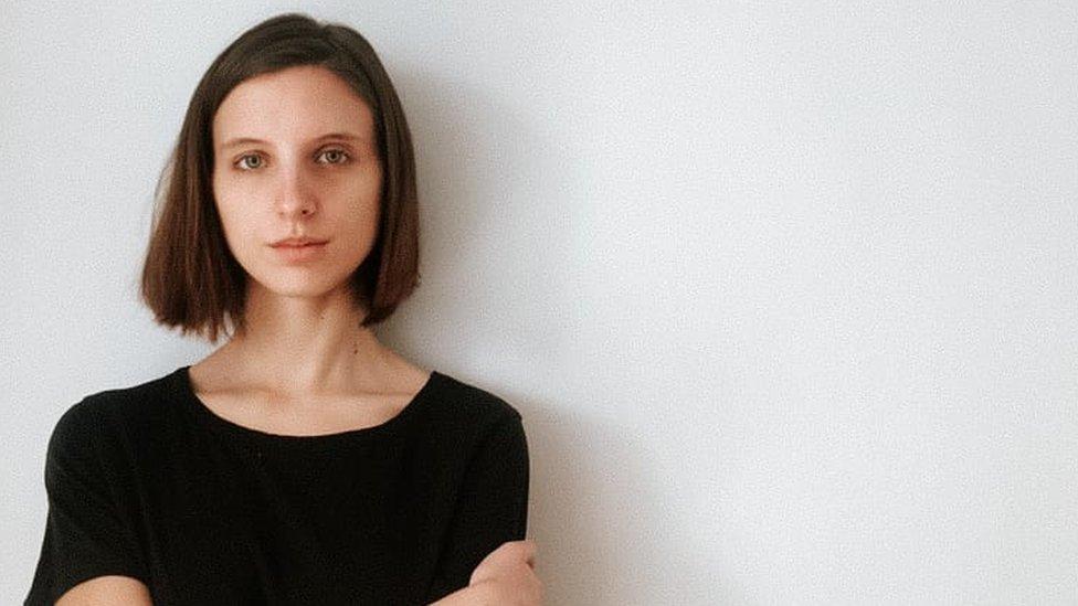 Paula Luchsinger.