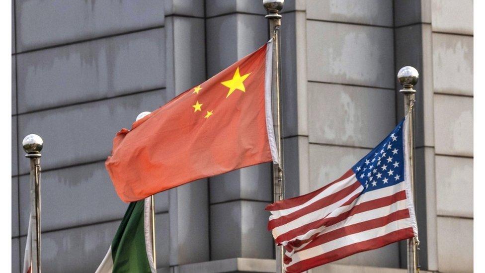 中芯国际是世界领先的集成电路晶圆代工企业之一,也是中国大陆内地规模最大、技术最先进的芯片企业。(photo:EBCTW)