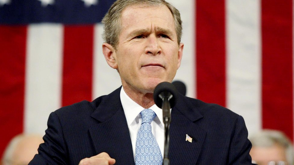 Bush waterboarding ve işkence olarak görülen diğer yöntemleri savundu