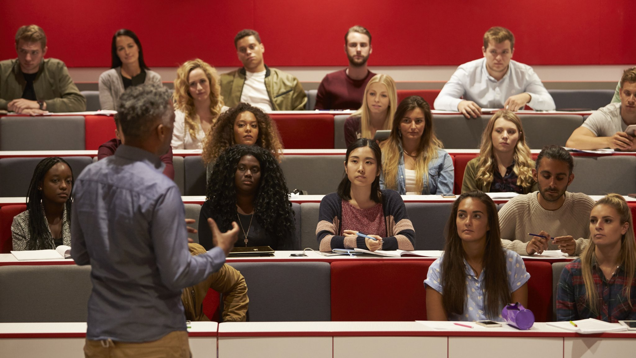 Would cutting tuition fees help poorer graduates?