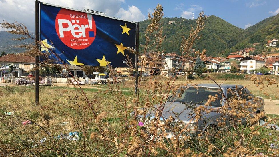 Tetovo, 22. septembar 2018.