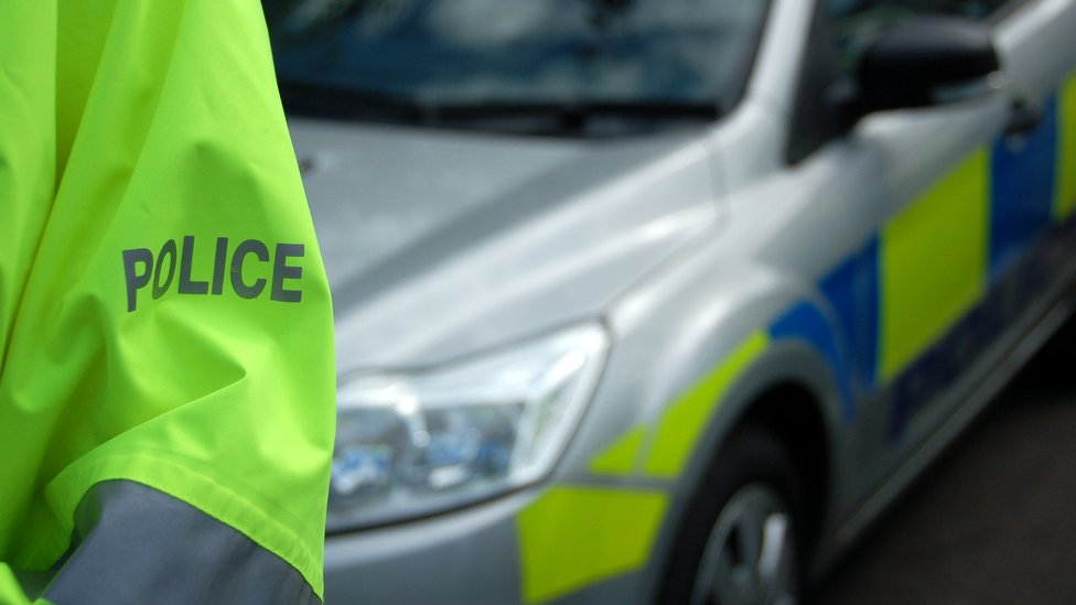 Driver critical after one car crash in East Lothian
