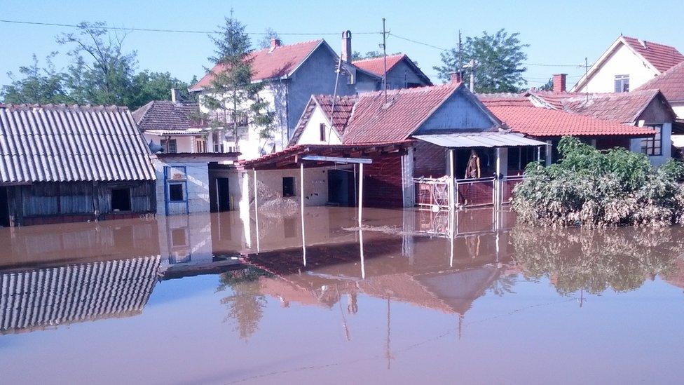 Obrenovac 2014.